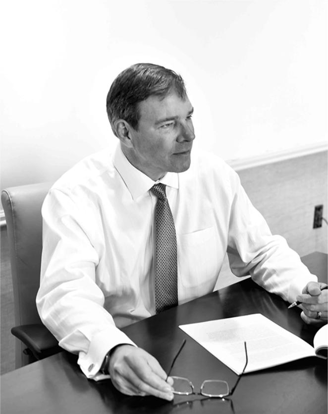 Peter S. Van Nort